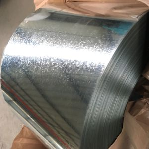 Building Material Hot Dipped Galvanized Steel Coil Gi pictures & photos