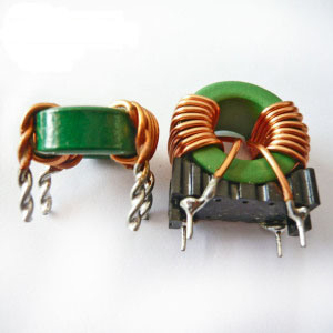 Transformer Toroidal Coils Choke and Inductor