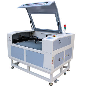 Low Noise CO2 Laser Cutting Equipment