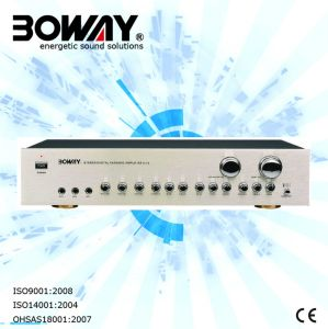 Boway Professional Power Amplifier Amplificador (K-70) pictures & photos