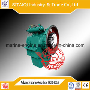 Advance Hc Series Marine Gearbox Hcd400A for Fishing Boat pictures & photos