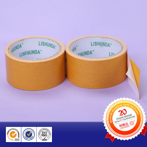 Adhesive Duct Tape for The Rough Paste Surfaces with Double Side Adhesive pictures & photos