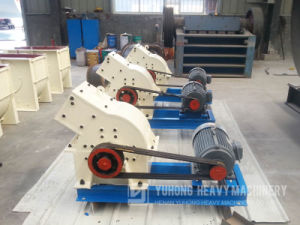 Yuhong Mini Stone Hammer Crusher On Sale pictures & photos