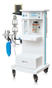 Professional Anesthesia Machine pictures & photos