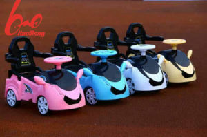 2017newest Model Sliding Car for Baby pictures & photos