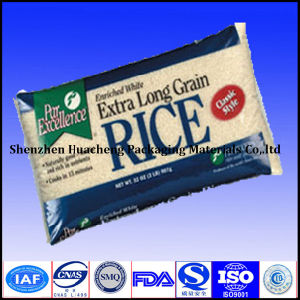 Printed Bag of Rice pictures & photos