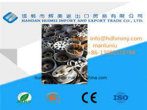 Aluminum Wheel Alloy Scrap pictures & photos