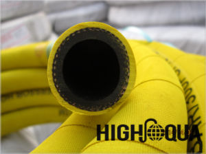 Colorful Flexible Fiber Braid Cloth Surface Air Hose Chinese Factory pictures & photos