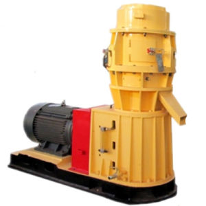 Wood Pellet Mill pictures & photos