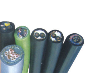 Silicon Rubber Insulated Heat-Resistant Control Cable Kgg Kggr Kggp Kggrp Kggrp1