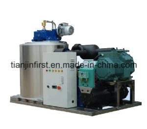 Factory Price Industrial Flake Ice Making Machine pictures & photos