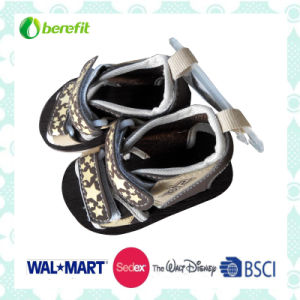 Boy′s Sandals with EVA Sole and PU Upper pictures & photos
