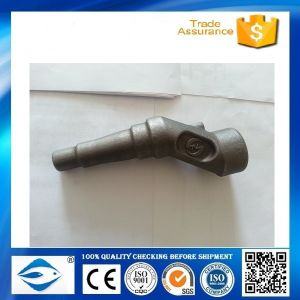 Developed Steel Forging with Process Parts pictures & photos