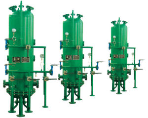 Automatic Room Temperature Deaerator Water Treatment Equipment Manufacturers pictures & photos