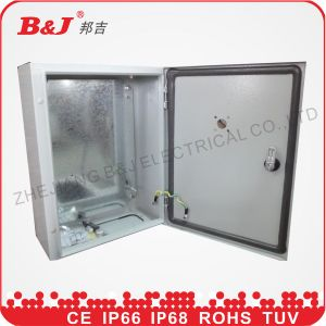 Electrical Boxes/Metal Meter Box pictures & photos