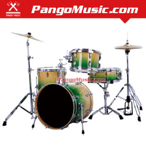 4-PC Professional Drum Set (Pango PMDM-2800) pictures & photos