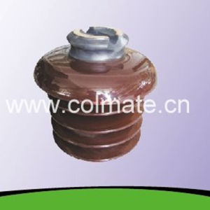 Electrical Ceramic/Porcelain Spool Type Insulator for Low Voltage pictures & photos