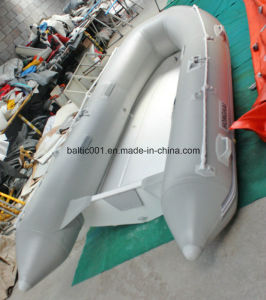 Inflatable Tube Sports Boat Rib 300 Ce