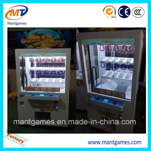 Hot Sale Golden Key Gift Machine Arcade Game Machine pictures & photos