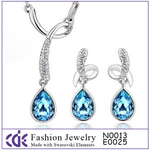 Fashion Jewelry Set N0013 E0025
