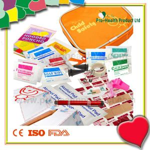 Child First Aid Kit (PH033) pictures & photos