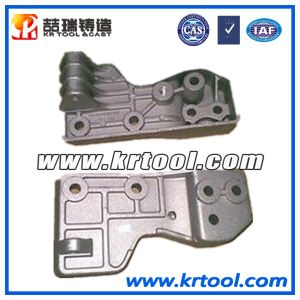 Professional Die Casting Aluminium Alloy Electronic Components Manufacturer in China pictures & photos
