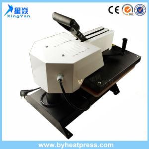 Korea Type Swing-Away Heat Press Machine pictures & photos
