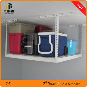 Garage Overhead Ceiling Rack, Overhead Storage Rack/Garage Ceiling Storage Shelf pictures & photos