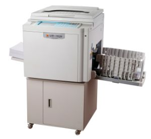 Rongda Max. A3 Original & A3 Master Digital Duplicator (VR-7625)