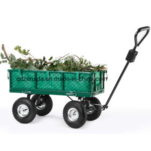 Used for Holding Flowerpots Garden Cart (TC4205F) pictures & photos