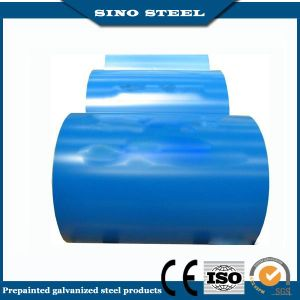 High Glossy Dx51d Prepainted Galvanized Steel Coil for Construction pictures & photos