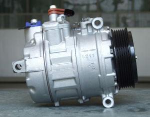 Universal 510 5h16 24V 2A R134A Car AC Compressor/Auto Compressors pictures & photos