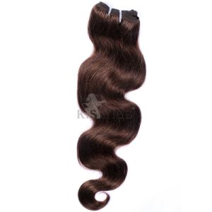 Virgin Remy Hair 100% Natural Brazilian Human Hair pictures & photos