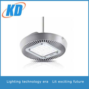 100-200W High Efficiency LED Highbay Light with Intelligent