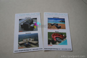 Top Quality Clear Printing Promotion Propaganda Advertising Flyers/Leaflet pictures & photos
