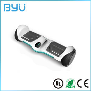 2016 China New Design Motor Hoverboard E-Scooter Electric Skateboard