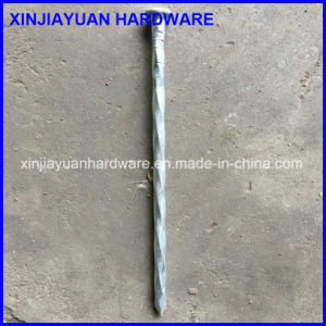 3/8′′ Bright Smooth Electro Galvanized Spike Nail Wholesale pictures & photos
