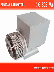 Brushless Permanent Magnet Well-Selling Alternator Producer pictures & photos