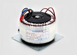 Toroidal Transformer for Solar Inverter pictures & photos