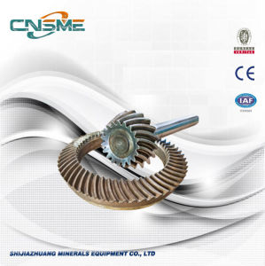 Gear and Pinion Spare Parts, Efficient and Environmental pictures & photos
