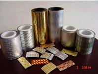 Ht-0918 Hiprove Brand Medicine Aluminum Foil pictures & photos