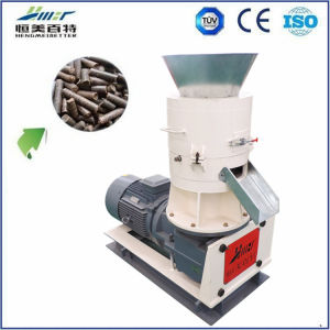Flat Die Pellet Making Machine Pellet Mill pictures & photos