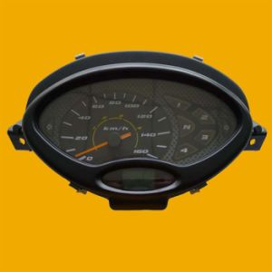 Original Quality Motorcycle Speedometer for Zanella Vento pictures & photos