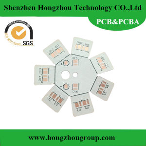Hot Sale Aluminum Base PCB Shenzhen Manufacturer pictures & photos