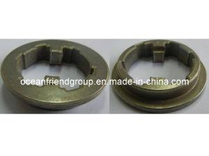 sintered part / powder metallurgy clutch pictures & photos