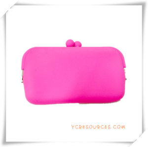 Promotional Silicone Bag for Promotion Gift (HA27001) pictures & photos