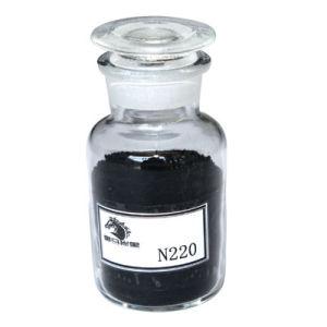Heima Wet Process Carbon Black N220 pictures & photos
