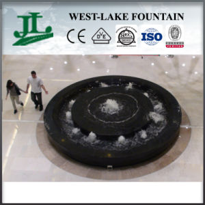 Energy-Saving Indoor Water Fountain in Shopping Mall/Restaurant pictures & photos
