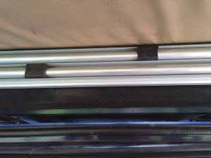 4WD Offroad 4X4 Roof Rack Auto Parts Car Awnings for Sale pictures & photos