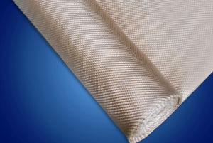 Caramelized Fiberglass Fabric Cloth Ht800